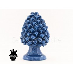 Pigna siciliana blu