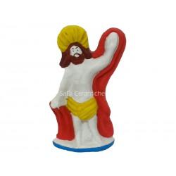 fischietti terracotta Gesù